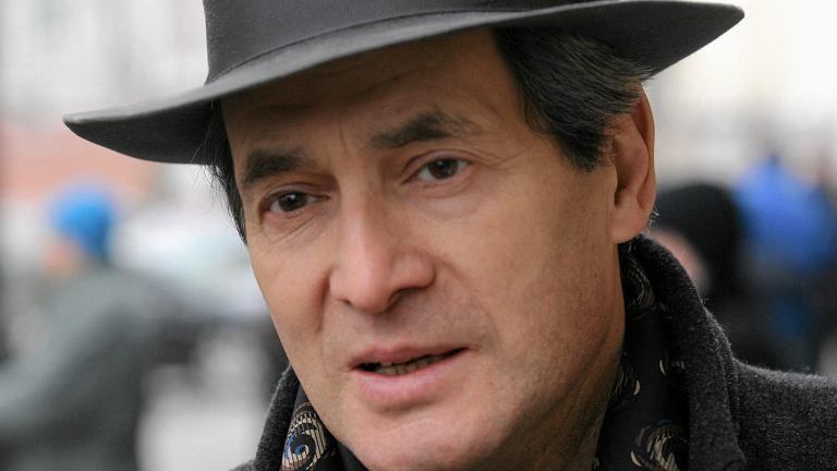 Jerzy Zelnik udzielił wywiadu na temat swojej przeszłości