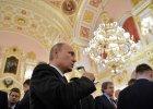 """""""Putin obna�y� pustk� naszych koncept�w. I tak zrobi� co� brutalnego, ale da� ludziom 'sens'; - nacjonalizm"""""""