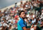 A.Murray - S.Wawrinka: transmisja meczu w telewizji i na żywo w Internecie - Roland Garros