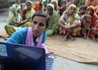 Infopanie, czyli us�ugi mobilne po bangladesku