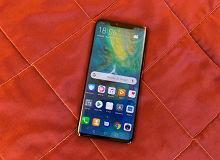 Huawei Mate 20 to smartfon, który potrafi naprawdę wiele [PIERWSZE WRAŻENIA]