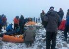 Nepal. Siedmiu Polaków utknęło w górach. Żalą się: MSZ odmówiło nam ewakuacji. Resort odpowiada