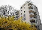 Polacy niech�tnie przejmuj� mieszkania od sp�dzielni