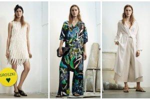 Letnie propozycje H&M