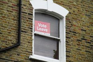 Nie będzie żadnych półśrodków. Wielka Brytania chce całkowicie zerwać z Unią Europejską