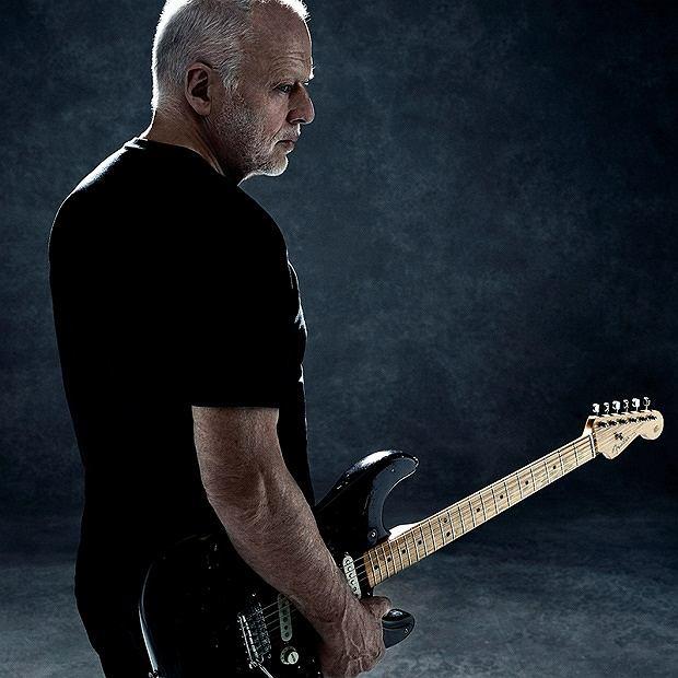 """Gilmour opublikował teledysk do singla """"Today""""."""
