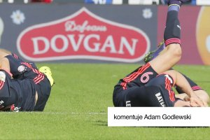 """Bayern - Mainz 3:0. Godlewski: """"Lewandowski by� przygotowany na zdobycie setnej bramki"""""""