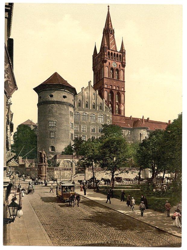 Zdjęcie numer 32 w galerii - Niemieckie miasta pod koniec XIX w. A wśród nich Gdańsk, Szczecin i Wrocław [ZDJĘCIA]