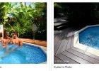 Hotelowy basen: katalog vs. rzeczywistość