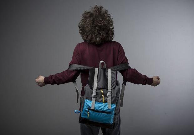 ed5671d34d446 Stylowe i uniwersalne plecaki  idealne do miasta i na wycieczkę