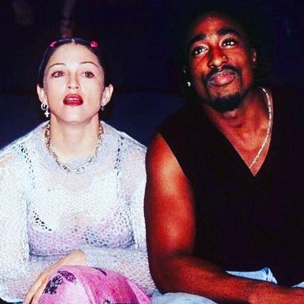 List został napisany, gdy Tupac był w więzieniu. Wyjaśnił w nim ówczesnej dziewczynie, że ich związek nie może już dłużej trwać z powodu opinii publicznej. Madonna nie miała pojęcia o licytacji listu, kiedy się o niej dowiedziała, wstrzymała aukcję. Podejrzewa Darlene'a Lutza - dawnego przyjaciela - o wystawienie prywatnych pamiątek pod młotek.
