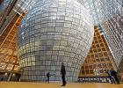 Nowa siedziba Unii Europejskiej w Brukseli, 9.12.2016 r.