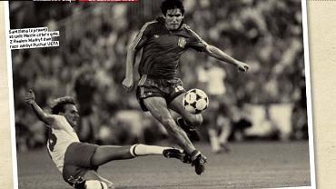 Słynny mecz Hiszpania - Malta