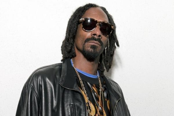 Snoop Dogg kocha Bia�oru�