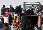 Syria: kolejne kłopoty z ewakuacją ze wschodniego Aleppo