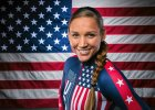Soczi 2014. Piękna płotkarka LoLo Jones jedzie na igrzyska jako bobsleistka. W USA zawrzało