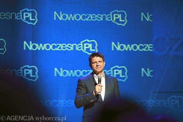 Petru: Polsce potrzebny jest skok cywilizacyjny