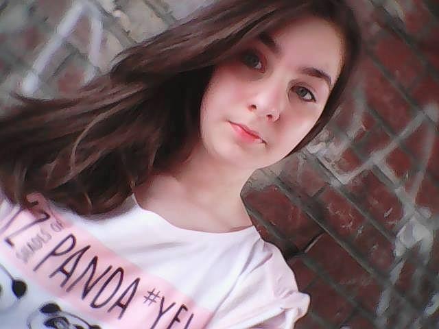 Zaginęła 14-latka Joanna Knichnicka 936c3b74896