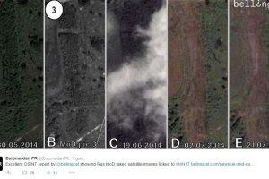 Eksperci demaskują manipulację Rosji ws. zestrzelonego boeinga malezyjskich linii lotniczych