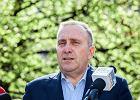 Schetyna o obietnicach PiS dla protestujących w Sejmie: Żenada i kabaret polityczny, a nie poważny rząd