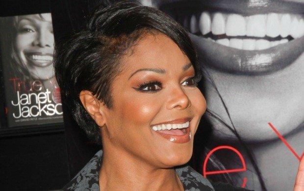 49-letnia Janet Jackson i jej mąż oczekują narodzin dziecka.