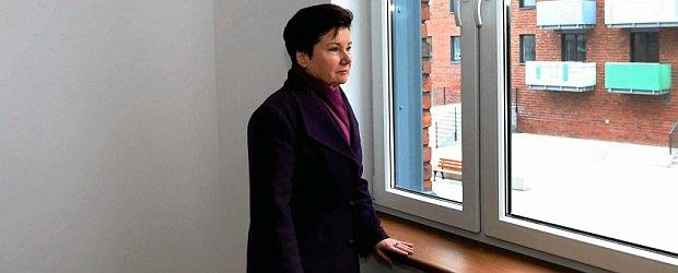 Ostatni wywiad Gronkiewicz-Waltz przed wyborami. Pytamy o Sasina, ruchy miejskie, reprywatyzacj�