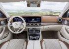 Wideo | Mercedes klasy E Kombi | Rodzinna elegancja