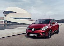 Nowe Renault Clio zadebiutuje w Paryżu