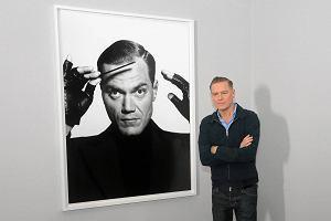 Jak słynny piosenkarz Bryan Adams został fotografem