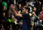 Federer zgasił Djokovicia. Na jak długo?