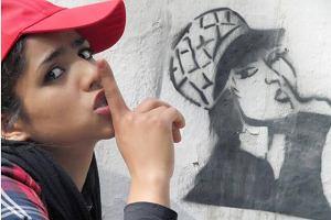"""Sonita Alizadeh nie jest """"c�rk� na sprzeda�"""". Nastolatka z Afganistanu sta�a si� �wiatow� ikon� buntu przeciw tradycji"""