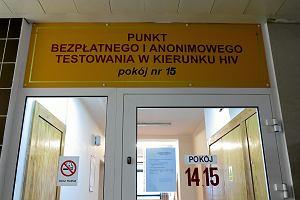 """Roczny chłopiec zakażony wirusem HIV. """"Gdy matka była w ciąży, lekarz nie zlecił badań"""""""
