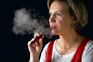7 dni z e-papierosem