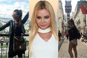 Jessica Zi�ek, Ola Ciupa, Natalia Siwiec