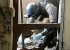 HRW: S� mocne dowody na to, �e za atakiem gazem w Syrii sta� rz�d