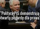 """""""FAZ"""" pyta: Polska demokracja jest w niebezpieczeństwie? """"Jednoznaczna odpowiedź"""""""