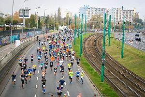 18. PKO Poznań Maraton pod obserwacją wysłanników IAAF
