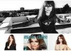 """Sophie Ellis Bextor w wyjątkowych stylizacjach w styczniowej """"Marie Claire"""" [ZDJĘCIA]"""