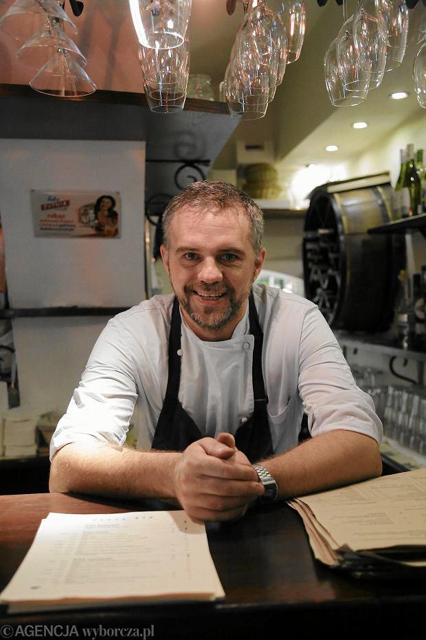 Kucharze, którzy w Białymstoku znaleźli swoje miejsce do życia i gotowania