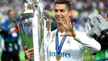 Soccer Juventus Ronaldo