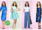 Solar: letnie ubrania i dodatki w kolorze niebieskim [ponad 40 propozycji!]