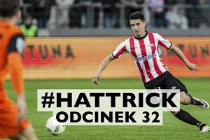 Podcast #HattrickPL. Ekstraklasa SA blokuje autorów piłkarskich filmików?