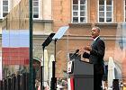 Obama dotrzymuje s�owa. Miliard dolar�w na wzmocnienie wojska w Europie Wschodniej