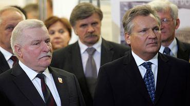Prezydenci Wałęsa i Kwaśniewski ostrożnie komentowali orędzie Andrzeja Dudy. Obaj jednak życzą mu dobrze