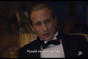 """""""Dziewczyna z portretu"""" - Zwiastun"""