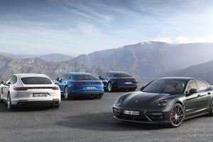 Porsche Panamera | Nadchodzi mocna hybryda