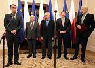 Byli szefowie MSZ: Nowelizacja ustawy o służbie zagranicznej zapisze się na czarnych kartach historii parlamentu