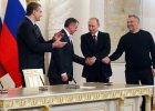 Putin bezkarny