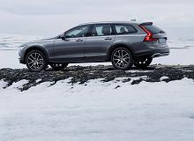 Volvo V90 Cross Country | Kombi z genami SUV-a