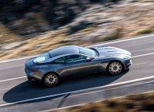 Aston Martin z silnikiem Mercedesa. Koniec legendy?